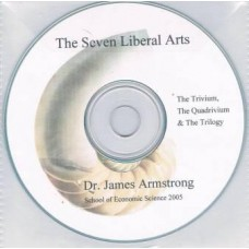 Seven Liberal Arts and the Trilogy  CD-Rom