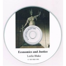 Economics and Justice
