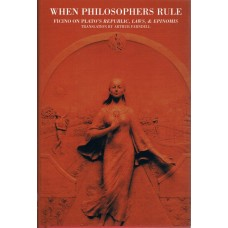 When Philosophers Rule