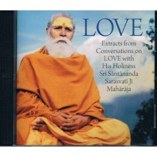 His Holiness Sri Shantananda Saraswati on Love