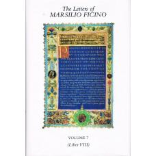 Letters of Marsilio Ficino Vol 7