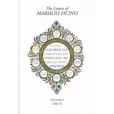 Letters of Marsilio Ficino Vol 9