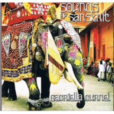 Sounds of Sanskrit CD