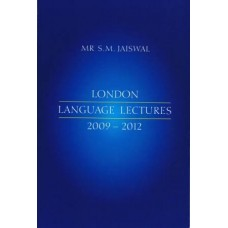 London Language Lectures 2009-2012