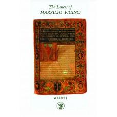 Letters of Marsilio Ficino Vol 1  - Brand new 2nd Edition