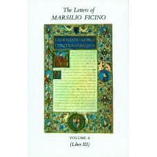 Letters of Marsilio Ficino Vol 2