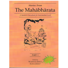 Stories from the Mahabharata Part 1