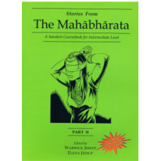 Stories from the Mahabharata Part 2