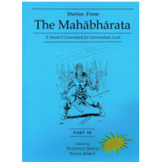 Stories from the Mahabharata Part 3