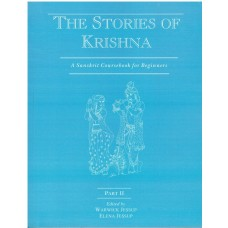 The Stories of Krishna, Part 2