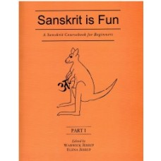 Sanskrit is Fun  Part 1