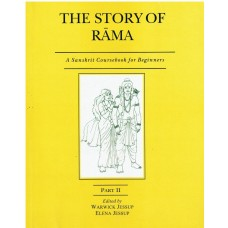 The Story of Rama, Part 2