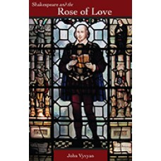 Shakespeare and the Rose of Love